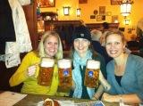 Euro Trip Part 1 —  Dallas to Paris, Stuttgart,Munich